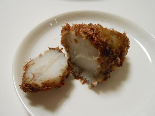 カナダ産の松茸を半額でゲット!_a0095931_12464389.jpg
