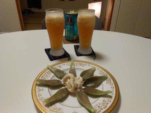 カナダ産の松茸を半額でゲット!_a0095931_12472077.jpg