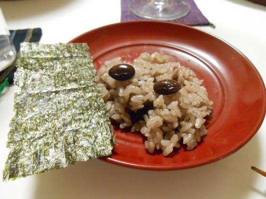 カナダ産の松茸を半額でゲット!_a0095931_12484640.jpg
