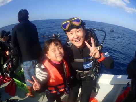 11月12日週末に合わせて海も回復!!_c0070933_22263448.jpg