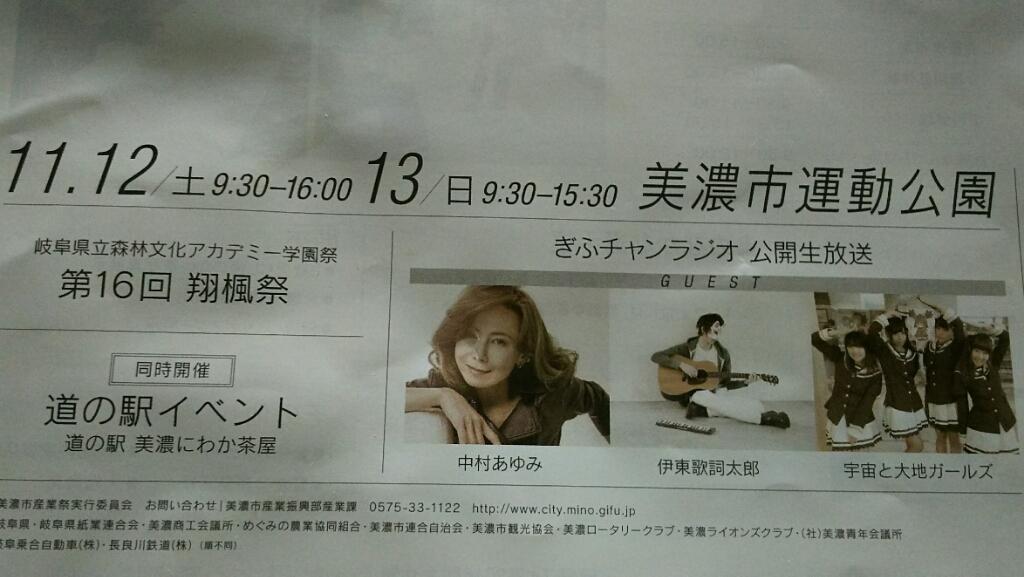 美濃市産業祭1日目_a0272042_23190802.jpg