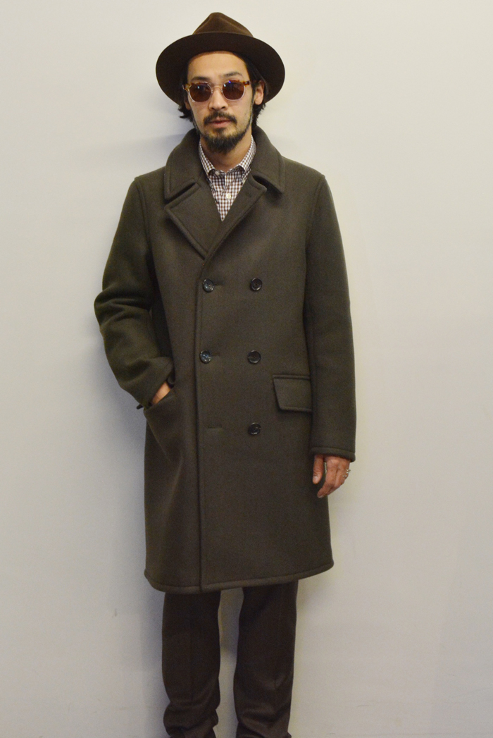 DOUBLE BREASTED CHESTERFIELD COAT_d0100143_17451236.jpg