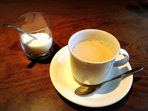 coffee 桐_e0292546_01123665.jpg