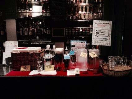 本日ライブ‼️  今夜は、日本語ブルース聴けます!みんなで酒を飲み、音楽に浸り酔おう!な夜🎵_c0174049_11074076.jpg