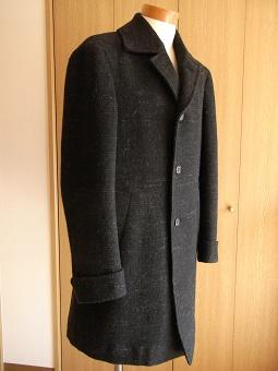 ~冬のコートを求めて~ようこそイーハトーヴへ~ 「いわてのホームスパン」編_c0177259_21445660.jpg