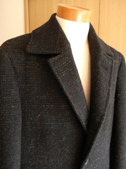 ~冬のコートを求めて~ようこそイーハトーヴへ~ 「いわてのホームスパン」編_c0177259_21451373.jpg