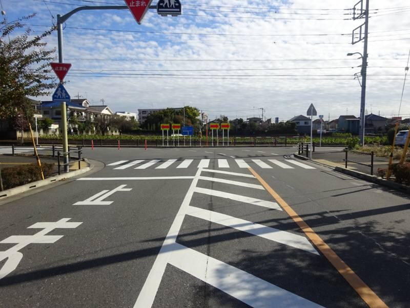 都市計画道路3・4・10号小平大和線都市計画変更素案説明会_f0059673_23194940.jpg
