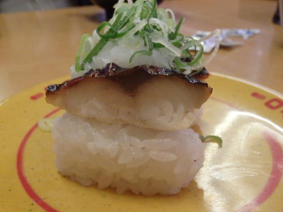 スシロー        川西山下店_c0118393_16594619.jpg
