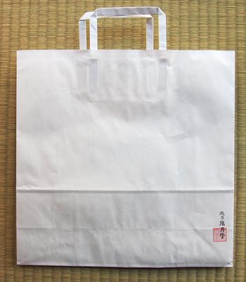 上棟祝・上棟式のお赤飯 磯子風月堂_e0092594_14443987.jpg