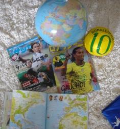 佳境ぢゃ FIFAワールドカップ2006_e0359436_14403133.jpg