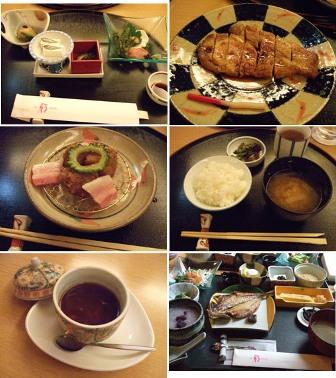 ブッフェからオキナワ料理まで_e0359436_22475106.jpg