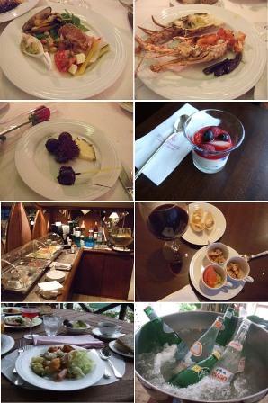 ブッフェからオキナワ料理まで_e0359436_22475127.jpg
