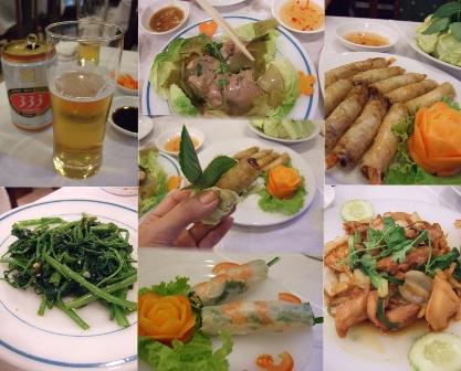 ベトナム*6 ホアンイエンでベトナム料理ディナー_e0359436_22572024.jpg