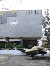 ベトナム*11 戦争証跡博物館_e0359436_22573065.jpg