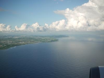 沖縄凸凹旅行*2 秋の雨の関空から_e0359436_23103154.jpg