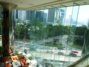 香港2*8 モーニングブッフェのあとAちゃんと会った_e0359436_23163055.jpg