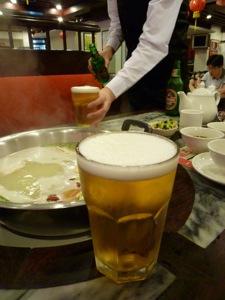香港2*9 尖沙咀の四川料理「満江紅」へ_e0359436_23163544.jpg