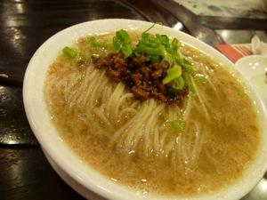 香港2*9 尖沙咀の四川料理「満江紅」へ_e0359436_23163647.jpg