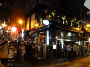 香港2*10 ミッドレベルエスカレーターで足ツボマッサージ_e0359436_23163812.jpg