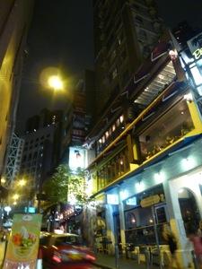 香港2*10 ミッドレベルエスカレーターで足ツボマッサージ_e0359436_23163820.jpg