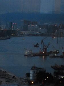 香港2*15 銅鑼湾(コーズウェイベイ)の阿里朗へ_e0359436_23170536.jpg