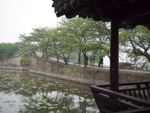 よろり上海*6 蘇州から無錫は太湖へ_e0359436_23255883.jpg