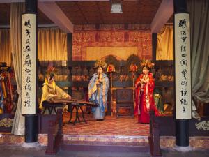 よろり上海*6 蘇州から無錫は太湖へ_e0359436_23255937.jpg