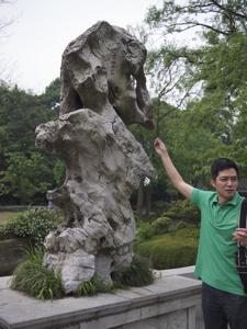 よろり上海*6 蘇州から無錫は太湖へ_e0359436_23255997.jpg
