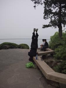 よろり上海*6 蘇州から無錫は太湖へ_e0359436_23260157.jpg
