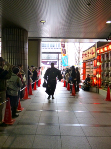 はじめての大相撲 春場所14日目_e0359436_23362784.jpg