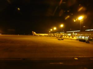 スリランカ*21 スリランカ航空のラウンジで_e0359436_23363354.jpg