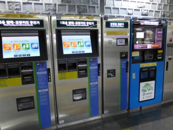小妹とソウル*9 地下鉄に乗ってみよう_e0359436_23381276.jpg