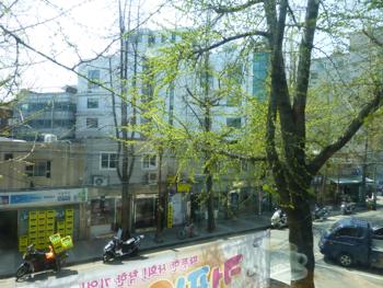 小妹とソウル*9 地下鉄に乗ってみよう_e0359436_23381447.jpg