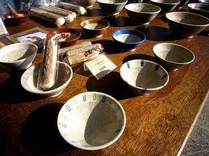 常滑焼の「すり鉢」_c0141652_08301525.jpg