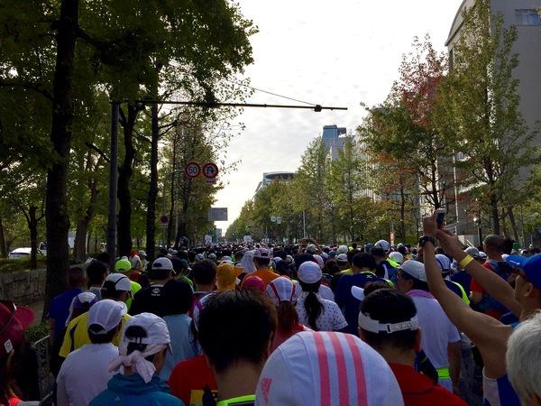 大阪マラソンチャレンジラン_b0058160_1236292.jpg