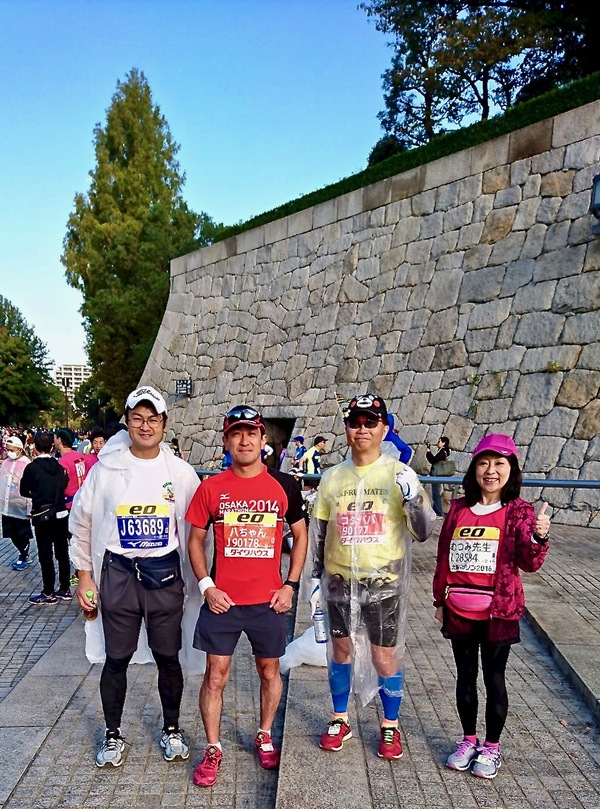 大阪マラソンチャレンジラン_b0058160_1236334.jpg