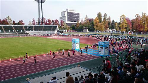 おかやまマラソン2016(当日)_e0201281_19214994.jpg