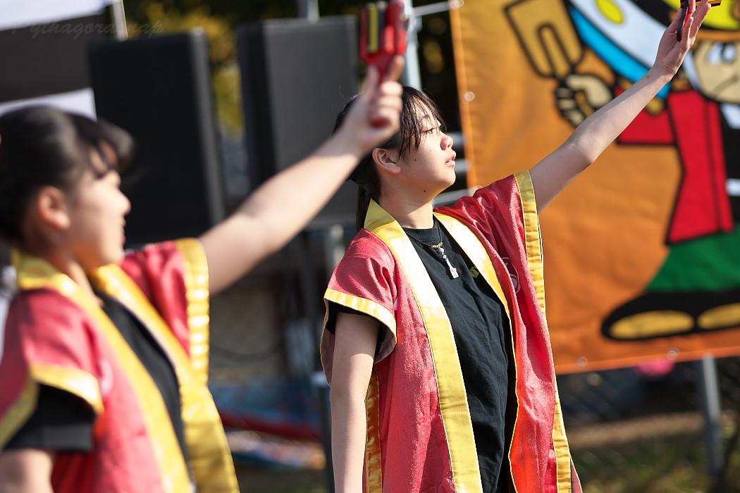 日進市商工会FEST @ 豊明秋まつり 縁舞祭(えんぶさい)~乱舞フェスタ2016~_c0187584_1911323.jpg
