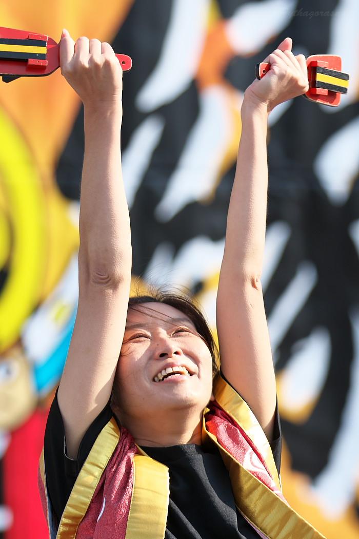 日進市商工会FEST @ 豊明秋まつり 縁舞祭(えんぶさい)~乱舞フェスタ2016~_c0187584_1931322.jpg