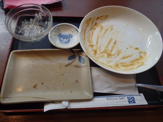 めしや食堂      大日店_c0118393_17135991.jpg