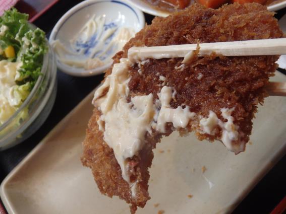 めしや食堂      大日店_c0118393_175682.jpg