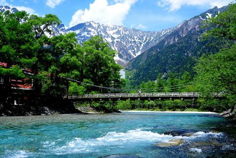ーー今まで行った、日本の観光地!で、上高地!が、一番!美しかった。ーー_d0060693_18274647.jpg