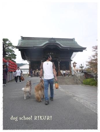 家族+下宿犬で旅行に行ってきました♪ その③_a0284100_20174480.jpg