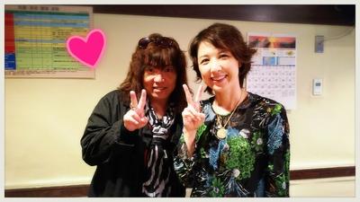 ■ 最高ぉ~ッ!NHK 『ごごラジ』出演ありがとうございました!!_b0183113_85231.jpg