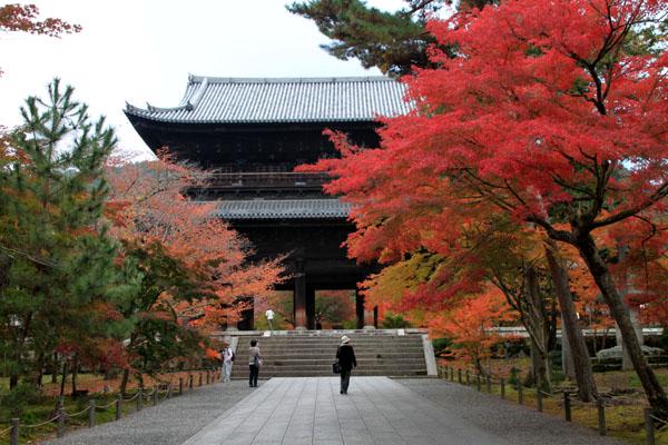 紅葉探訪6 南禅寺周遊_e0048413_1953118.jpg