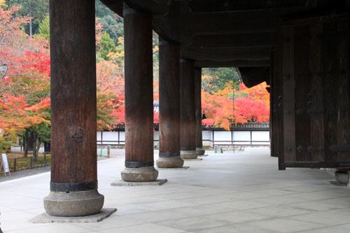 紅葉探訪6 南禅寺周遊_e0048413_19532478.jpg