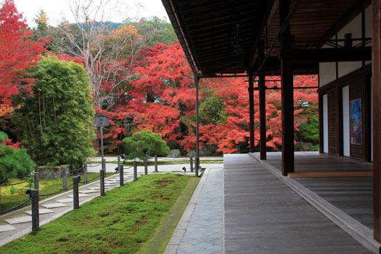 紅葉探訪6 南禅寺周遊_e0048413_19543381.jpg