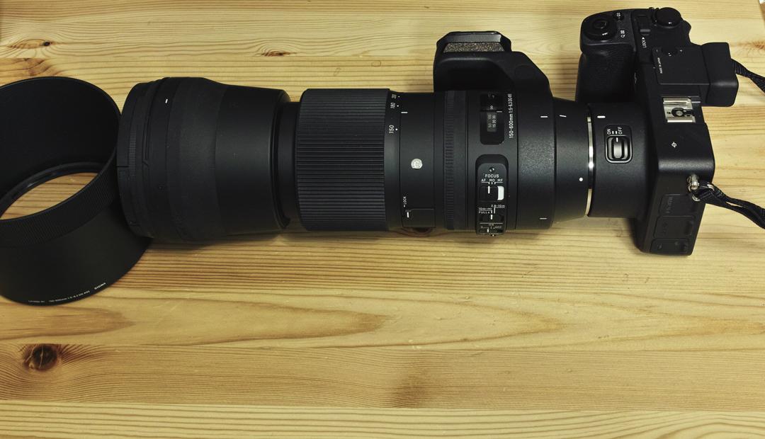 SIGMA 150-600mmF5-6.3DG OS HSM Contemporary_c0223825_02284567.jpg