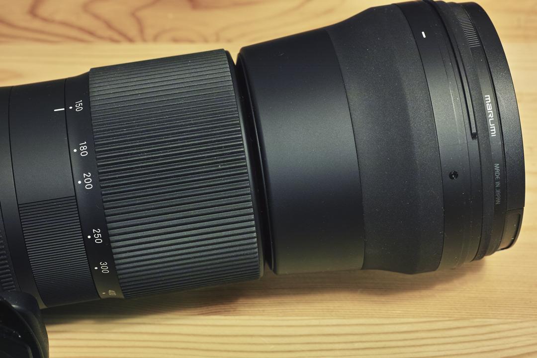 SIGMA 150-600mmF5-6.3DG OS HSM Contemporary_c0223825_02552537.jpg