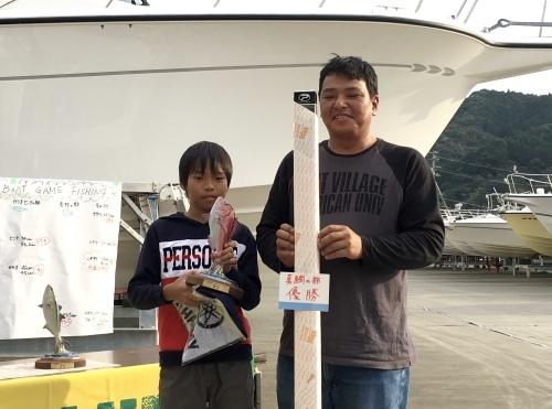 日曜のBGF in KOCHI 太平洋マリンcup !_a0132631_23291334.jpg